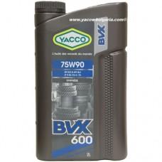 BVX 600 75W-90 2л.